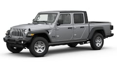 New 2020 Jeep Gladiator SPORT S 4X4 Crew Cab LL119467 for Sale in Cottage Grove, OR