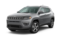 New 2020 Jeep Compass SUN AND SAFETY 4X4 Sport Utility for Sale in Cottage Grove, OR