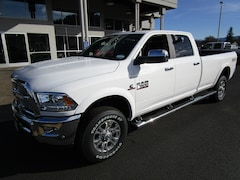 New 2018 Ram 2500 LARAMIE CREW CAB 4X4 8' BOX Crew Cab 3C6UR5KL0JG411902 for Sale in Cottage Grove, OR