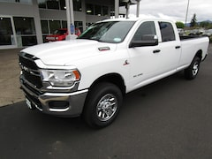 New 2020 Ram 3500 TRADESMAN CREW CAB 4X4 8' BOX Crew Cab LG184593 for Sale in Cottage Grove, OR