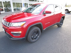 New 2020 Jeep Compass SPORT 4X4 Sport Utility for Sale in Cottage Grove, OR