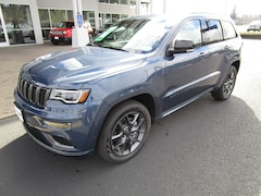 New 2020 Jeep Grand Cherokee LIMITED X 4X4 Sport Utility 1C4RJFBG9LC335844 for Sale in Cottage Grove, OR