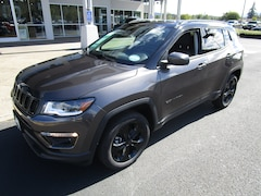 New 2020 Jeep Compass ALTITUDE 4X4 Sport Utility for Sale in Cottage Grove, OR