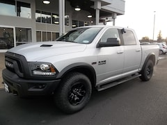New 2018 Ram 1500 REBEL CREW CAB 4X4 5'7 BOX Crew Cab for Sale in Cottage Grove, OR
