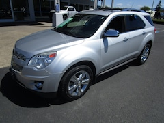 Used 2011 Chevrolet Equinox LTZ SUV 2CNFLFE58B6462983 for Sale in Cottage Grove