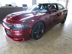 New 2019 Dodge Charger GT RWD Sedan 2C3CDXHG6KH519715 for Sale in Cottage Grove, OR