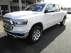 New 2020 Ram 1500 LARAMIE CREW CAB 4X4 6'4 BOX Crew Cab 1C6SRFRT8LN244783 for Sale in Cottage Grove, OR