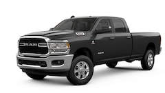 New 2019 Ram 3500 BIG HORN CREW CAB 4X4 8' BOX Crew Cab for Sale in Cottage Grove, OR