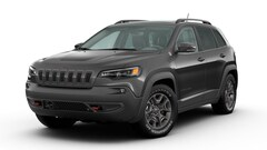 New 2020 Jeep Cherokee TRAILHAWK 4X4 Sport Utility 1C4PJMBX4LD632882 for Sale in Cottage Grove, OR
