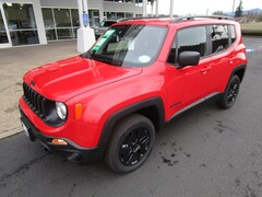 New 2020 Jeep Renegade UPLAND 4X4 Sport Utility for Sale in Cottage Grove, OR