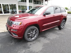New 2020 Jeep Grand Cherokee LIMITED X 4X4 Sport Utility for Sale in Cottage Grove, OR