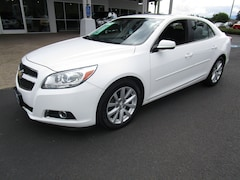 Used 2013 Chevrolet Malibu 2LT Sedan 1G11E5SA6DF179049 for Sale in Cottage Grove