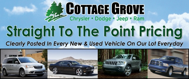 new 2018 2019 chrysler dodge jeep ram dealership cottage grove rh cottagegrovecdjr com cottage grove chrysler dodge jeep ram cottage grove or Chrysler Dodge Jeep Ram Dealership