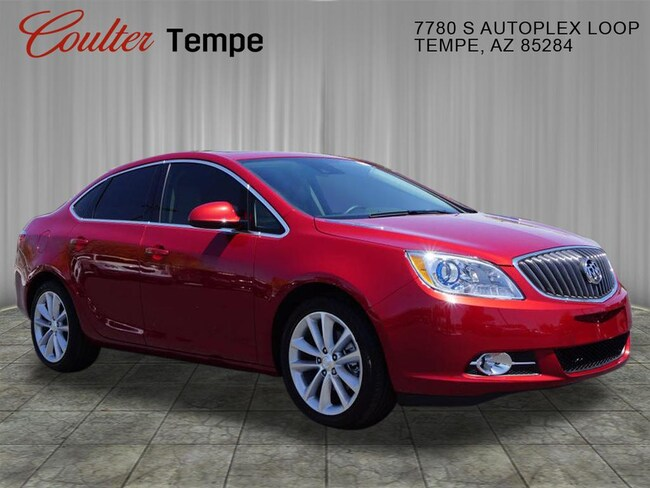 2016 Buick Verano Convenience Group Sedan