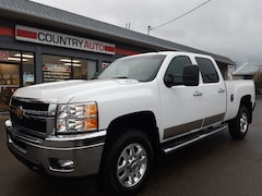 2013 Chevrolet 2500 LTZ / PRICE REDUCED !!! Super Cab