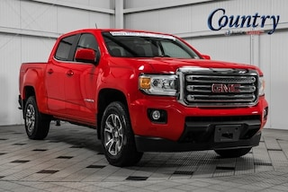 2016 GMC Canyon SLE1 Truck