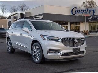 New 2021 Buick Enclave Avenir SUV for Sale in Leesburg, VA