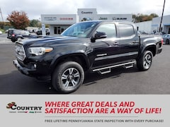 Used Toyota Tacoma Oxford Pa