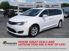 2017 Chrysler Pacifica Touring L Touring-L FWD