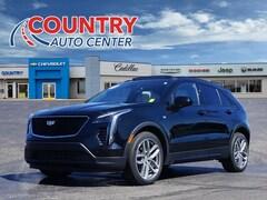 2019 Cadillac XT4 Sport 4x4 Sport  Crossover