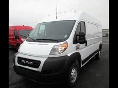 2019 Ram ProMaster 2500 CARGO VAN HIGH ROOF 159 WB Cargo Van