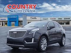 2018 Cadillac XT5 Platinum 4x4 Platinum  SUV