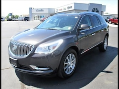2015 Buick Enclave Leather Leather  Crossover