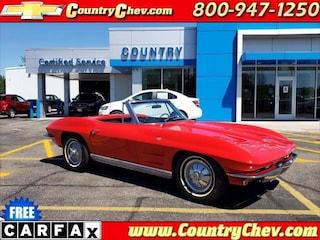 1964 Chevrolet Corvette Convertible Convertible