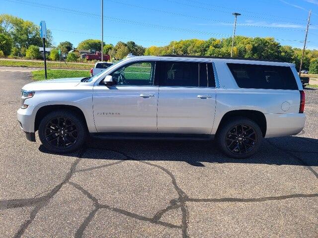 Used 2015 Chevrolet Suburban LT with VIN 1GNSKJKC7FR696397 for sale in Annandale, Minnesota