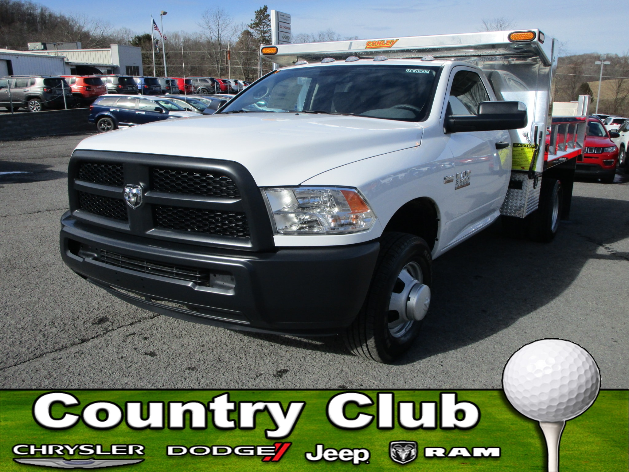 2018 Ram 3500 TRADESMAN CHASSIS REGULAR CAB 4X4 143.5 WB Regular Cab DYNAMIC_PREF_LABEL_INVENTORY_FEATURED_DEFAULT_INVENTORY_FEATURED1_ALTATTRIBUTEAFTER