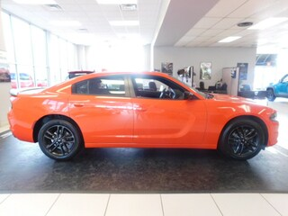 2019 Dodge Charger SXT AWD Sedan in Clarksburg WV