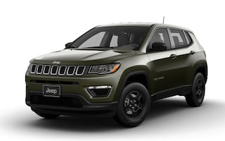 2021 Jeep Compass SPORT 4X4 Sport Utility in Clarksburg WV