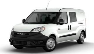 2021 Ram ProMaster City WAGON Cargo Van