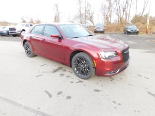 2019 Chrysler 300 S AWD Sedan in Clarksburg WV