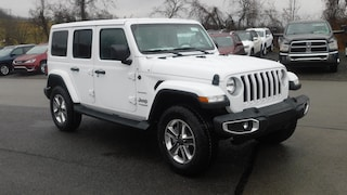 2020 Jeep Wrangler UNLIMITED NORTH EDITION 4X4 Sport Utility in Clarksburg WV