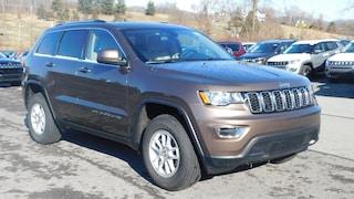 2020 Jeep Grand Cherokee LAREDO E 4X4 Sport Utility in Clarksburg WV