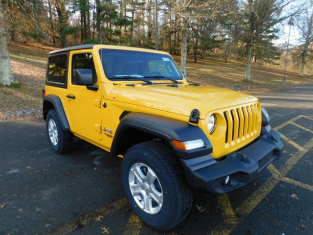 2019 Jeep Wrangler SPORT S 4X4 Sport Utility DYNAMIC_PREF_LABEL_INVENTORY_FEATURED_DEFAULT_INVENTORY_FEATURED1_ALTATTRIBUTEAFTER
