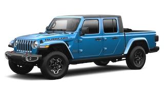2021 Jeep Gladiator RUBICON 4X4 Crew Cab in Clarksburg WV