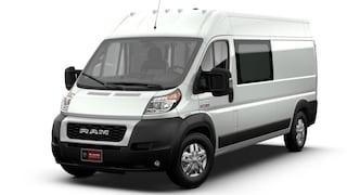2021 Ram ProMaster 3500 CARGO VAN HIGH ROOF 159 WB Cargo Van