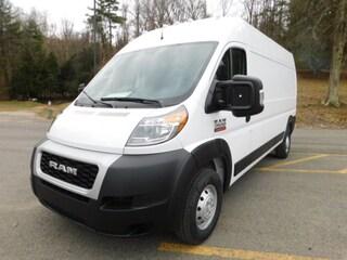 2019 Ram ProMaster 2500 CARGO VAN HIGH ROOF 159 WB Cargo Van in Clarksburg WV