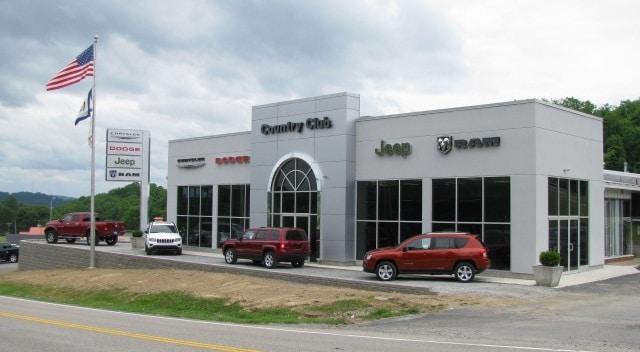 Why Should Drivers In The Bridgeport WV, Fairmont WV, Morgantown WV U0026  Waynesburg PA Areas Choose Country Club Chrysler Dodge Jeep Ram?