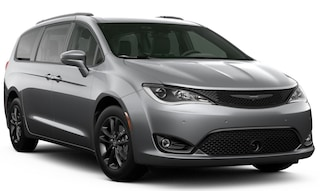 2020 Chrysler Pacifica AWD LAUNCH EDITION Passenger Van in Clarksburg WV