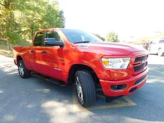 2020 Ram 1500 TRADESMAN QUAD CAB 4X4 6'4 BOX Quad Cab in Clarksburg WV