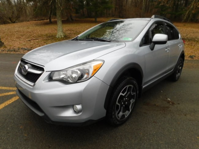 Used 2014 Subaru XV Crosstrek 2.0i SUV For Sale Clarksburg, West Virigina