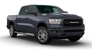 New 2020 Ram 1500 BIG HORN CREW CAB 4X4 5'7 BOX Crew Cab For Sale Clarksburg, WV