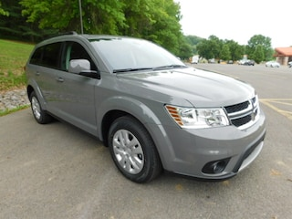 2019 Dodge Journey SE Sport Utility in Clarksburg WV