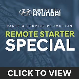 Remote Starter Special