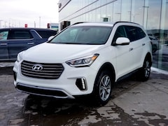 2019 Hyundai Santa Fe XL PREFERRED - V6 AWD, 7 PASS, HTD SEATS LOW KM SUV