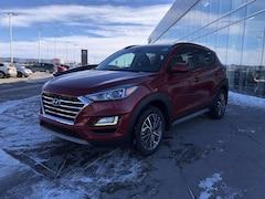 2021 Hyundai Tucson Luxury SUV