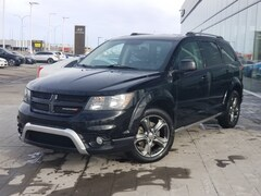 2015 Dodge Journey Crossroad/7 seater SUV